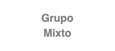 Logotipo do Grupo Parlamentario Mixto
